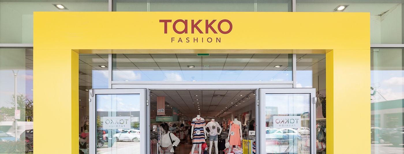 scarpe di separazione 63651 e4680 Negozio Takko Tolentino